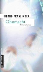 Ohnmacht (ebook)