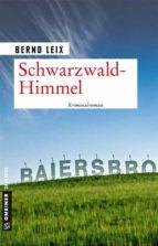 Schwarzwald-Himmel (ebook)
