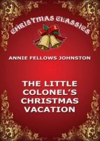 The Little Colonel's Christmas Vacation (ebook)