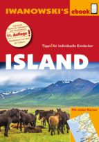 Island - Reiseführer von Iwanowski (ebook)