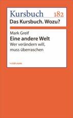 Eine andere Welt (ebook)