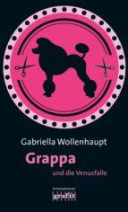 Grappa und die Venusfalle (ebook)