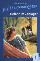 Gefahr im Zeltlager (ebook)