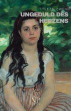 Ungeduld des Herzens (ebook)