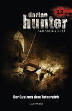 Dorian Hunter 12 - Der Gast aus dem Totenreich (ebook)
