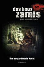 Das Haus Zamis 52 - Und ewig währt die Nacht (ebook)