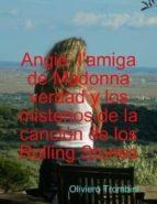 Soy Angie de la cancion de los Rolling stones, l