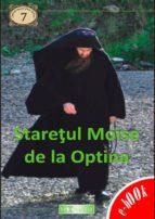 Starețul Moise de la Optina (ebook)