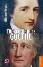 Trayectoria de Goethe (ebook)