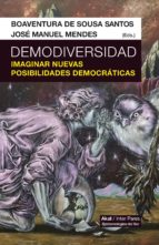 Demodiversidad (ebook)