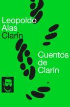 Cuentos de Clarín (ebook)