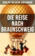 Die Reise nach Braunschweig (ebook)