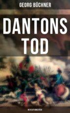 Dantons Tod (Revolutionsstück) (ebook)