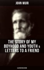 JOHN MUIR: The Story of My Boyhood and Youth & Letters to a Friend (Illustrated Edition) (ebook)