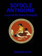 Sofocle Antigone (ebook)