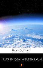 Flug in den Weltenraum (ebook)