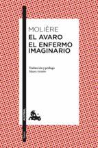 El avaro / El enfermo imaginario (ebook)