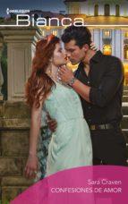 Confesiones de amor (ebook)