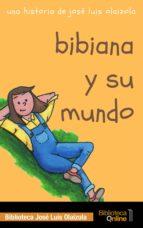 Bibiana y su mundo (ebook)