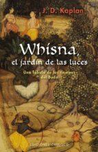 Whisna, el jardín de las luces (ebook)