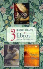 MUJERES AUDACES (3 libros en un solo volumen) (ebook)