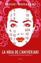 La noia de l'aniversari (ebook)