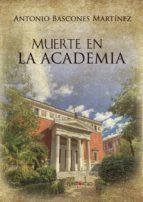 Muerte en la Academia (ebook)