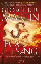 Foc i Sang (Cançó de gel i foc) (ebook)