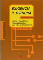 Exigencia y ternura (eBook-ePub) (ebook)