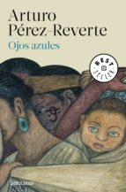 Ojos azules (ebook)