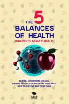 The 5 Balances of Health (ebook)