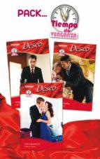 Pack Miniserie Venganza (ebook)