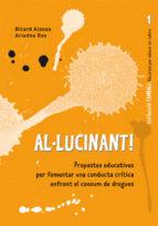Al·lucinant! (ebook)