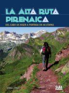 La alta ruta pirenaica (ebook)