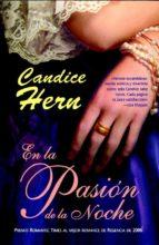 En la pasión de la noche (ebook)