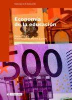 Economía de la educación (ebook)