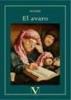 El avaro (ebook)