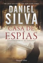 Casa de espías (ebook)