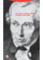 Diez lecciones sobre Kant (ebook)