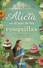 Alicia en el país de las rosquillas (ebook)