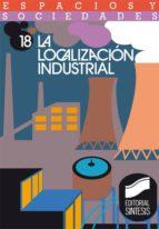 La localización industrial (ebook)