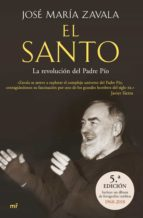 El Santo (ebook)