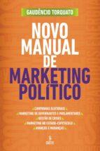 Novo manual de marketing político (ebook)