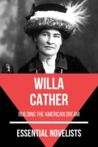 Essential Novelists - Willa Cather (ebook)