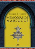 Memórias de Marrocos (ebook)