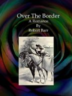 Over The Border (ebook)