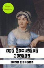 Jane Austen: The Complete Novels
