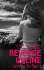 Revenge Online  (ebook)