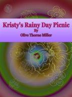 Kristy's Rainy Day Picnic (ebook)