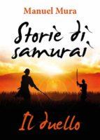 Storie di samurai - Il duello (ebook)
